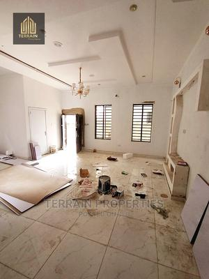 Newly Built 4 Bedroom Semi Detached Duplex | Houses & Apartments For Sale for sale in Lekki, Ologolo