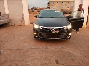 Toyota Avalon 2013 Black   Cars for sale in Kwara State, Ilorin South