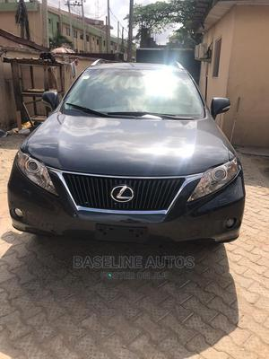 Lexus RX 2010 Gray | Cars for sale in Lagos State, Isolo