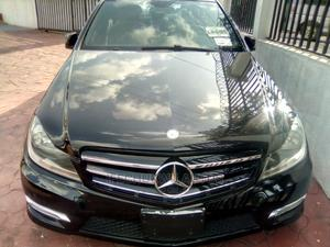 Mercedes-Benz C250 2014 Black   Cars for sale in Lagos State, Ikeja