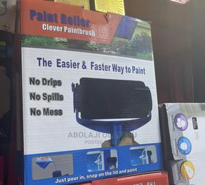 Paint Roller Brush   Hand Tools for sale in Lagos State, Lagos Island (Eko)