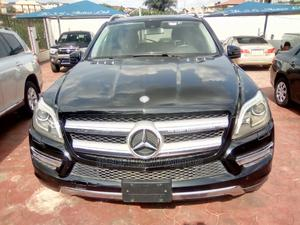Mercedes-Benz GL Class 2013 Black | Cars for sale in Lagos State, Ikeja