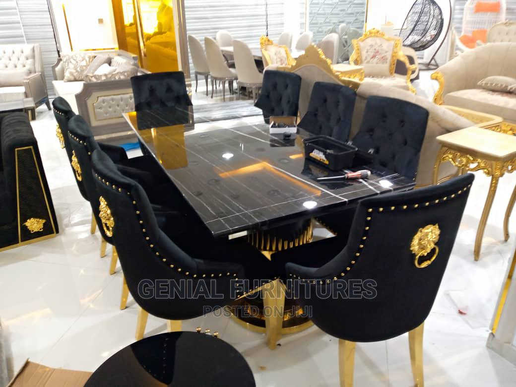 Luxury Dinning Set