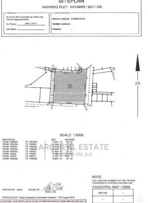 4.25hects Commercial Not Specify for Sale at Katampe Main | Land & Plots For Sale for sale in Abuja (FCT) State, Katampe