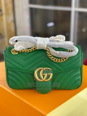 High Quality Gucci Shoulder Bag | Bags for sale in Lagos State, Magodo