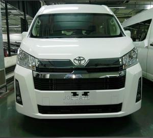 Toyota Hiace 2020 | Buses & Microbuses for sale in Lagos State, Ikeja