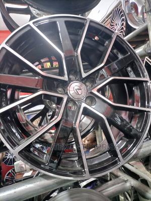 18 Rim Alloy for Lexus Rx 350   Vehicle Parts & Accessories for sale in Lagos State, Mushin