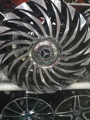 Brand New 20rim for Mercedes Benz | Vehicle Parts & Accessories for sale in Lagos State, Amuwo-Odofin