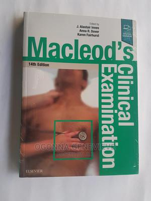 Macleod's Clinical Examination | Books & Games for sale in Lagos State, Yaba