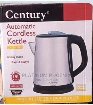 Century Cordless Kettle   Kitchen & Dining for sale in Oyo State, Ibadan