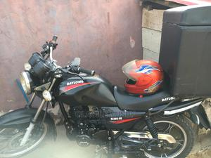 Motorcycle 2020 Black | Motorcycles & Scooters for sale in Lagos State, Ikeja
