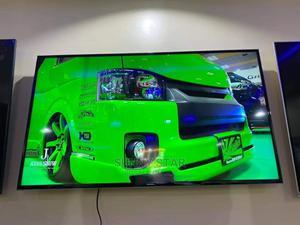 50inchs Samsung Full Hd Smart TV   TV & DVD Equipment for sale in Lagos State, Ojo