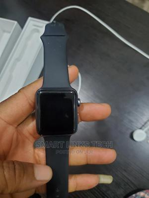 Apple Watch Series 3 42mm | Smart Watches & Trackers for sale in Anambra State, Onitsha