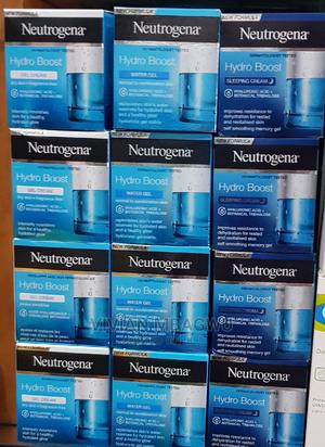 Neutrogena Hydro Boost Gel Cream   Skin Care for sale in Lagos State, Apapa