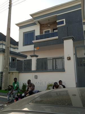 Newly Built 4 Bedroom Semi Detached   Houses & Apartments For Rent for sale in Lagos State, Lekki