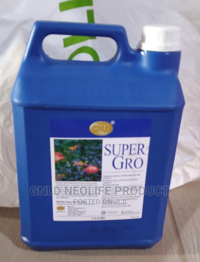 GNLD Super Gro