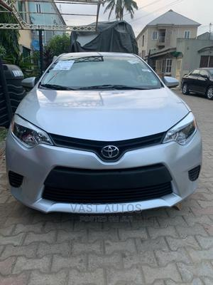 Toyota Corolla 2016 Silver   Cars for sale in Lagos State, Lekki