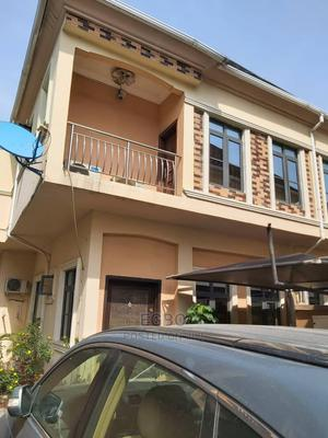 4bdrm Duplex in Berra Estate, Chevron for Rent | Houses & Apartments For Rent for sale in Lekki, Chevron