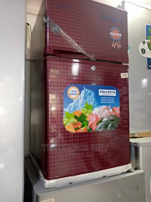 Polystar Refrigerator 100ltrs | Kitchen Appliances for sale in Lagos State, Alimosho