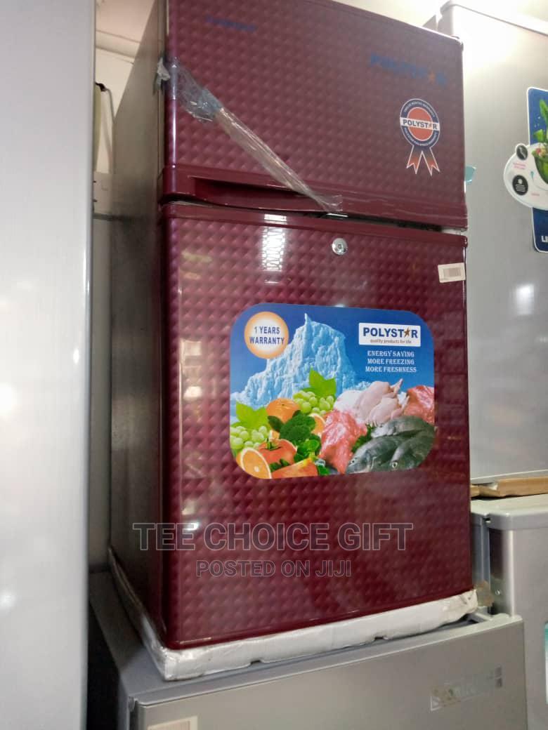 Polystar Refrigerator 100ltrs