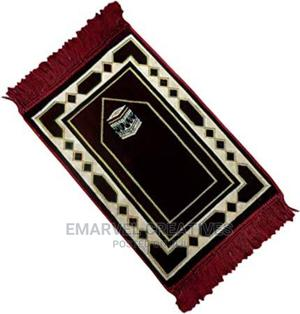 Praying Mat For Ramadan Prayer | Home Accessories for sale in Lagos State, Surulere