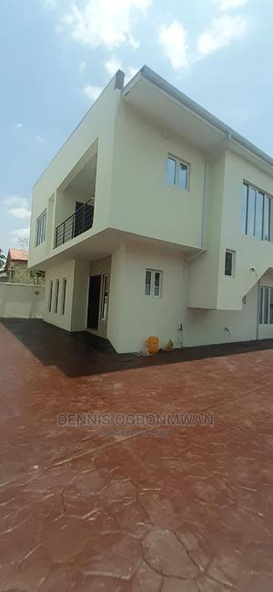 4bdrm Mansion in Omole Phase 1 for Sale | Houses & Apartments For Sale for sale in Ikeja, Omole Phase 1
