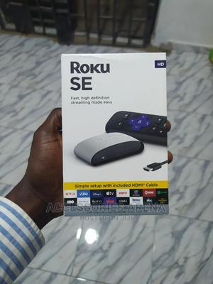 Roku SE Streaming Stick | TV & DVD Equipment for sale in Lagos State, Ikeja