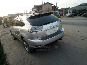 Lexus RX 2007 350 Other | Cars for sale in Lagos State, Ojo