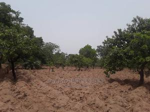 Commercial Plot at Central Area for Sale | Land & Plots For Sale for sale in Abuja (FCT) State, Central Business District