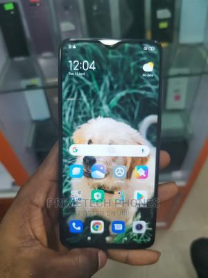 Xiaomi Redmi Note 8 Pro 128 GB Blue | Mobile Phones for sale in Lagos State, Ikeja