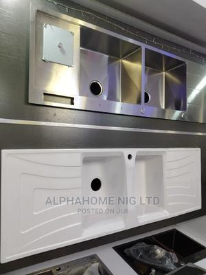 Quality Sink for Kitchen   Plumbing & Water Supply for sale in Lagos State, Orile