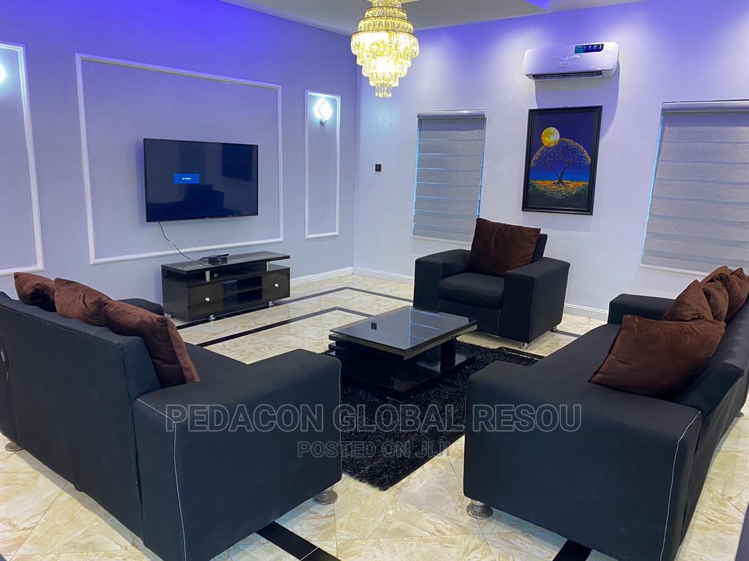 Fully Furnished 3 Beds for Sale at Bogije