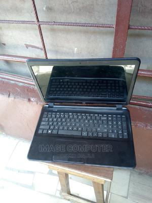 Laptop HP 15-Ra003nia 4GB Intel Core I3 HDD 500GB   Laptops & Computers for sale in Lagos State, Ikeja