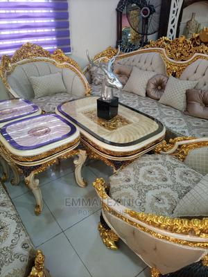 Royal Sofas Executive Chairs   Furniture for sale in Lagos State, Victoria Island