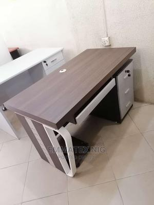 Chairman Office Table | Furniture for sale in Lagos State, Ajah