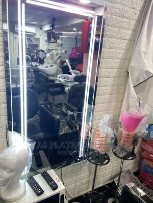 Salon Mirror   Salon Equipment for sale in Lagos State, Ojo