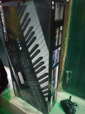 Yamaha Keyboard PSR E462 | Musical Instruments & Gear for sale in Lagos State, Ojo