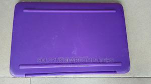 Laptop HP Stream 14-Cb110nr 4GB Intel Celeron SSD 32GB   Laptops & Computers for sale in Lagos State, Ikeja