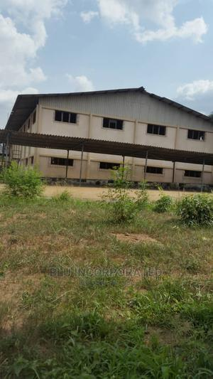6.5 Acres of Land Having 3 Big Warehouses an Office Complex | Commercial Property For Sale for sale in Ibadan, Ibadan Polytechnic/University of Ibadan