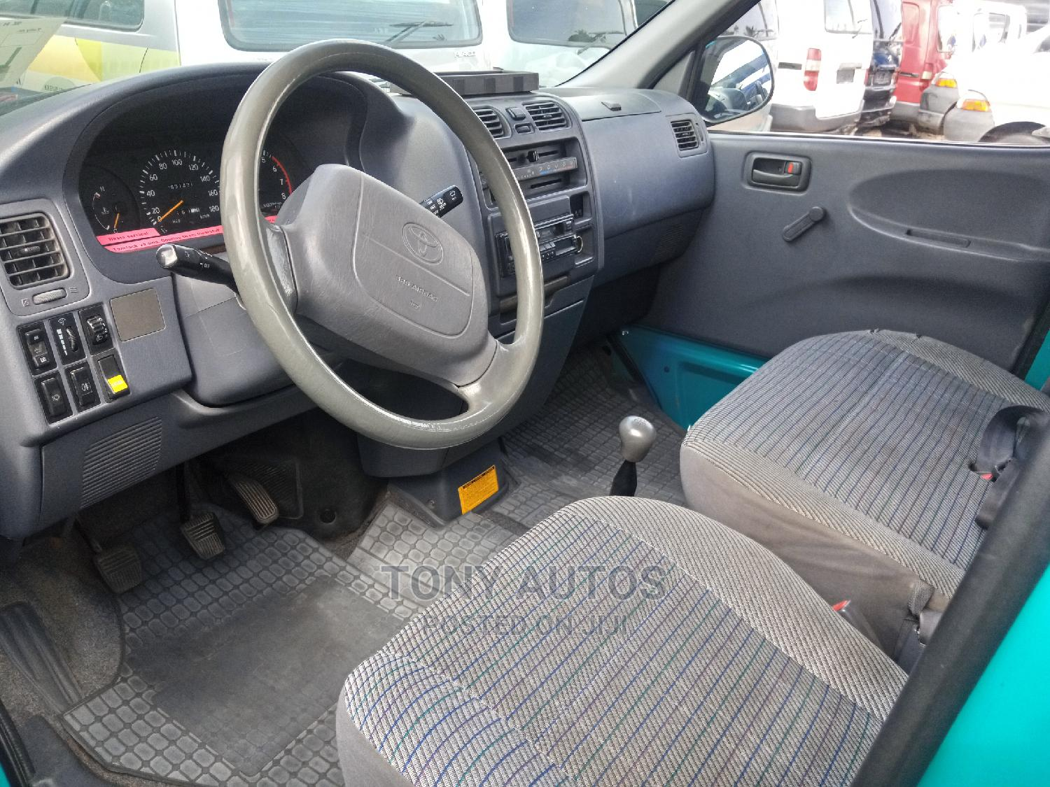 Toyota Hiace | Buses & Microbuses for sale in Apapa, Lagos State, Nigeria