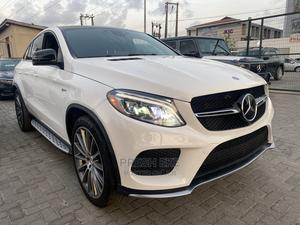 Mercedes-Benz GLE-Class 2017 White | Cars for sale in Lagos State, Ajah