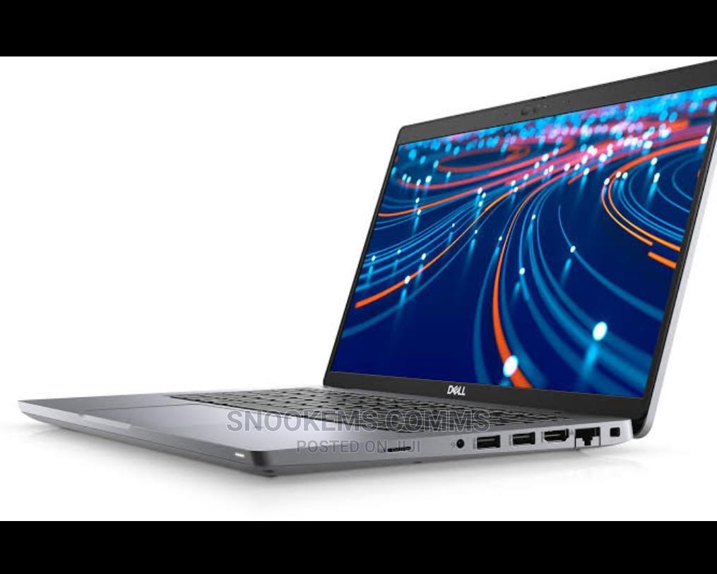 Archive: New Laptop Dell 16GB Intel Core I5 SSD 256GB
