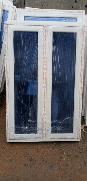 Casement Window With Net   Windows for sale in Lagos State, Gbagada