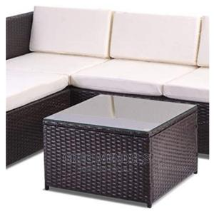 L – Shape Box Chair/Set   Furniture for sale in Lagos State, Ikeja