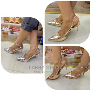 Heels Available | Shoes for sale in Lagos State, Lagos Island (Eko)