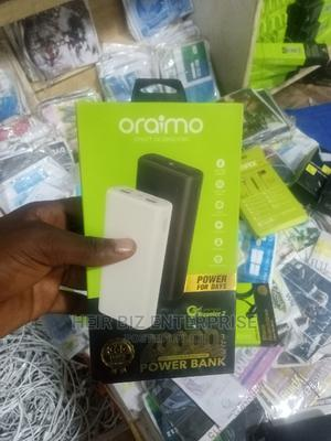 Power Bank 20000mah   Accessories for Mobile Phones & Tablets for sale in Oyo State, Ibadan