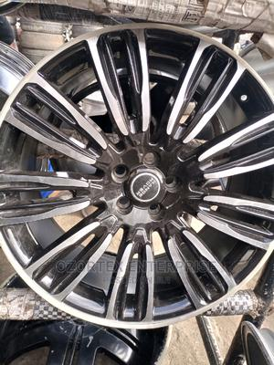 22 Rim for Range Rover Sport | Vehicle Parts & Accessories for sale in Lagos State, Ikoyi