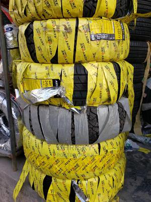 Original Astone Tyres 4 Year Guarantee | Vehicle Parts & Accessories for sale in Lagos State, Ikoyi