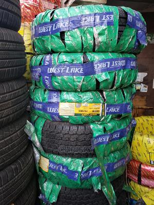 Original West Lake Tyres 4 Year Guarantee | Vehicle Parts & Accessories for sale in Lagos State, Ikoyi