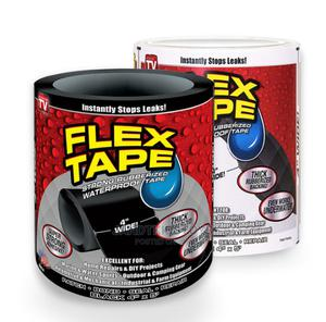 Strong Adhesive Rubberized Waterproof Tape Pipe Repair | Other Repair & Construction Items for sale in Lagos State, Ikeja